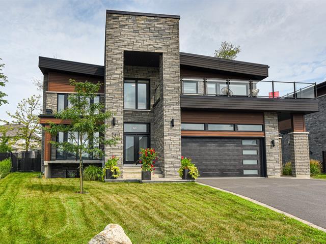 House for sale in Carignan, Montérégie, 74, Rue de l'Oiselet, 10958357 - Centris.ca