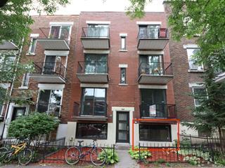 Condo for sale in Montréal (Mercier/Hochelaga-Maisonneuve), Montréal (Island), 2522, Rue  Cuvillier, apt. 2, 27922208 - Centris.ca