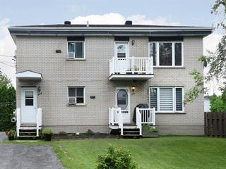 Duplex à vendre à Saint-Clet, Montérégie, 289 - 291, Rue du Parc, 15916362 - Centris.ca