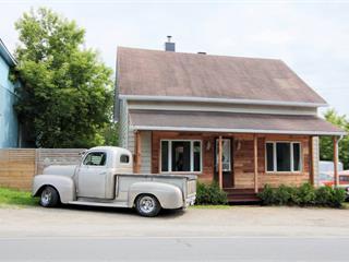 Maison à vendre à Saint-Patrice-de-Beaurivage, Chaudière-Appalaches, 138, Rang  Saint-David, 21520858 - Centris.ca