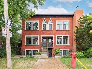 Condo à vendre à Montréal (Ahuntsic-Cartierville), Montréal (Île), 10735, Rue  Saint-Denis, 17601469 - Centris.ca