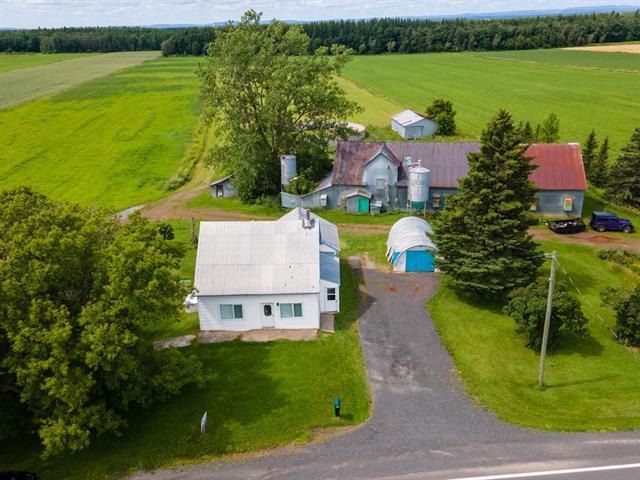 Maison à vendre à Sainte-Croix, Chaudière-Appalaches, 3750, 3e Rang Ouest, 20846163 - Centris.ca