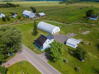 Hobby farm for sale in Saint-Édouard-de-Lotbinière, Chaudière-Appalaches, 4385, Rang  Juliaville, 24104922 - Centris.ca