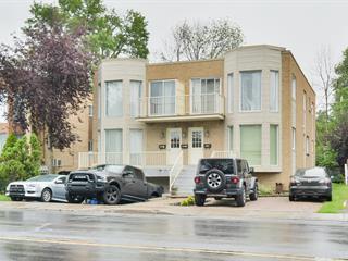 Triplex à vendre à Longueuil (Greenfield Park), Montérégie, 1926 - 1930, Avenue  Victoria, 13508894 - Centris.ca