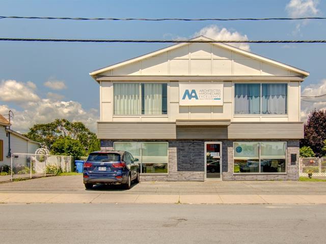 Local commercial à louer à Sorel-Tracy, Montérégie, 225 - 225A, Rue  Victoria, local 2, 13739381 - Centris.ca