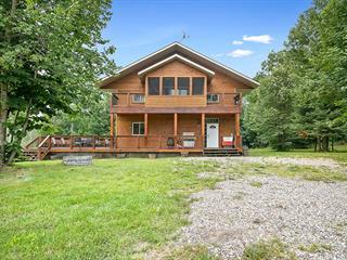 Maison à vendre à Kazabazua, Outaouais, 389, Chemin  Jingletown, 21208358 - Centris.ca