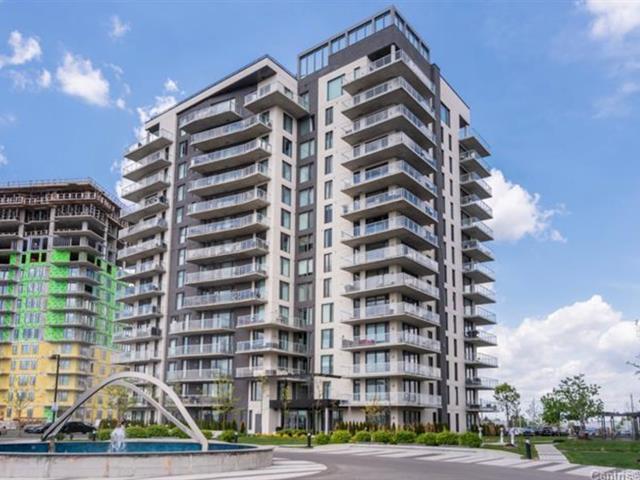 Condo / Apartment for rent in Laval (Chomedey), Laval, 3647, Avenue  Jean-Béraud, apt. 907, 10220591 - Centris.ca