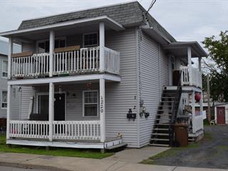 Triplex for sale in Drummondville, Centre-du-Québec, 1220 - 1224, Rue  Jean-De Lalande, 13107661 - Centris.ca
