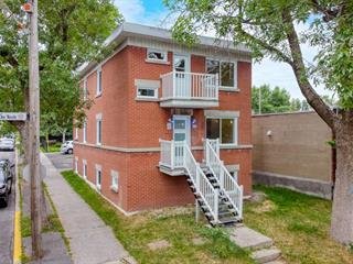 Triplex for sale in Montréal (Mercier/Hochelaga-Maisonneuve), Montréal (Island), 9553 - 9557, Rue  De Teck, 10125844 - Centris.ca