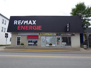 Commercial unit for rent in Saint-Félicien, Saguenay/Lac-Saint-Jean, 1065, boulevard du Sacré-Coeur, 17661958 - Centris.ca