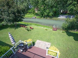 House for sale in Sainte-Anne-de-Sorel, Montérégie, 3097, Chemin du Chenal-du-Moine, 11204721 - Centris.ca