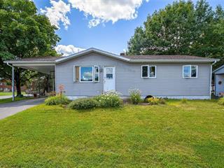 Maison à vendre à Saint-Léonard-d'Aston, Centre-du-Québec, 398, Rue  Germain, 15343210 - Centris.ca