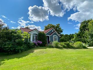 Hobby farm for sale in Saint-Pierre-Baptiste, Centre-du-Québec, 1461Z, 1er Rang, 10299936 - Centris.ca