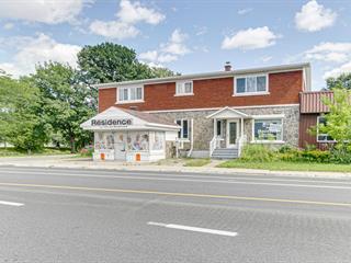 Immeuble à revenus à vendre à Trois-Rivières, Mauricie, 85, Rue de la Madone, 15828814 - Centris.ca