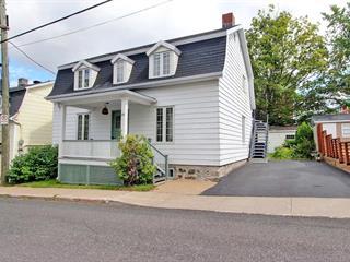 Duplex for sale in Lévis (Desjardins), Chaudière-Appalaches, 314 - 316, Rue  Saint-Onésime, 18459335 - Centris.ca