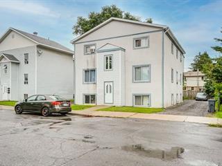 Quadruplex à vendre à Gatineau (Gatineau), Outaouais, 304, Rue  East, 18354613 - Centris.ca