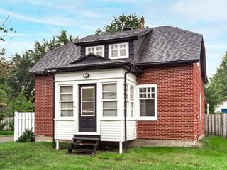Maison à vendre à Saint-Basile-le-Grand, Montérégie, 6, Rue  Lafrance Est, 12794284 - Centris.ca