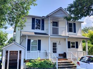 Duplex for sale in Coteau-du-Lac, Montérégie, 298, Chemin du Fleuve, 10642168 - Centris.ca