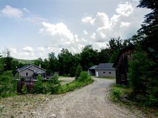 Hobby farm for sale in Saint-Adolphe-d'Howard, Laurentides, 1570, Chemin  Cailloux, 27624497 - Centris.ca