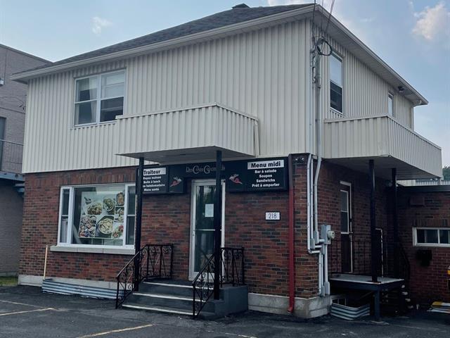 Commercial unit for rent in Beloeil, Montérégie, 218, boulevard  Sir-Wilfrid-Laurier, 18155301 - Centris.ca