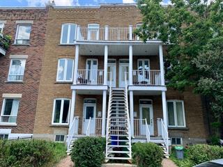 Quadruplex à vendre à Montréal (Verdun/Île-des-Soeurs), Montréal (Île), 833 - 839, 3e Avenue, 17264041 - Centris.ca