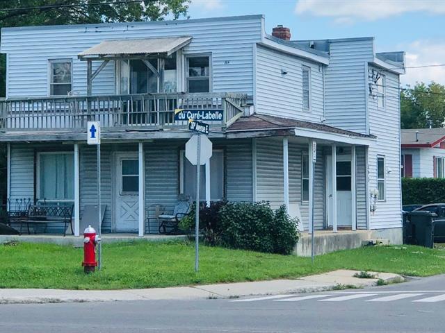 Duplex for sale in Blainville, Laurentides, 562 - 564, boulevard du Curé-Labelle, 24885539 - Centris.ca