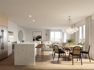 Condo / Appartement à louer à Sherbrooke (Fleurimont), Estrie, 1630, Rue des Quatre-Saisons, app. 303, 28091289 - Centris.ca