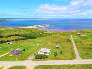 Maison à vendre à Les Îles-de-la-Madeleine, Gaspésie/Îles-de-la-Madeleine, 130, Chemin  Noël, 23075738 - Centris.ca
