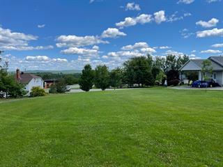 Terrain à vendre à Beaulac-Garthby, Chaudière-Appalaches, Route  112, 11595368 - Centris.ca