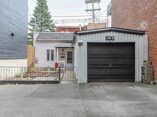 Terrain à vendre à Montréal (Le Sud-Ouest), Montréal (Île), 6114, Rue  Beaulieu, 25592404 - Centris.ca