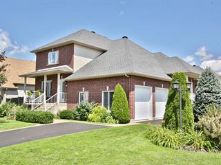 Maison à vendre à Mont-Saint-Hilaire, Montérégie, 157, Rue  Gédéon-Ouimet, 13199026 - Centris.ca