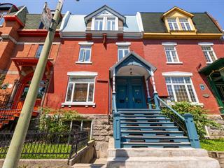 Maison en copropriété à vendre à Montréal (Ville-Marie), Montréal (Île), 1395, Avenue  Argyle, 23458991 - Centris.ca