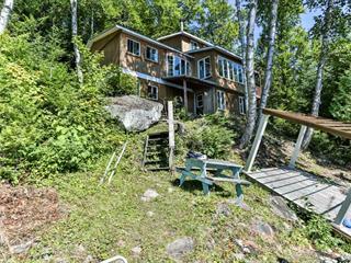 Cottage for sale in Duhamel, Outaouais, 7216, Chemin de l'Orignal, 27360634 - Centris.ca