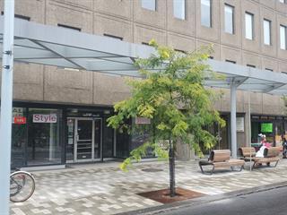 Bâtisse commerciale à louer à Montréal (Rosemont/La Petite-Patrie), Montréal (Île), 7105, Rue  Saint-Hubert, local 100, 24034891 - Centris.ca