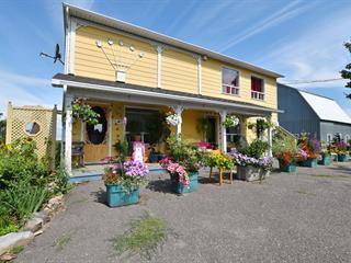 Triplex for sale in Sainte-Louise, Chaudière-Appalaches, 561 - 565, Rue  Principale, 24900533 - Centris.ca