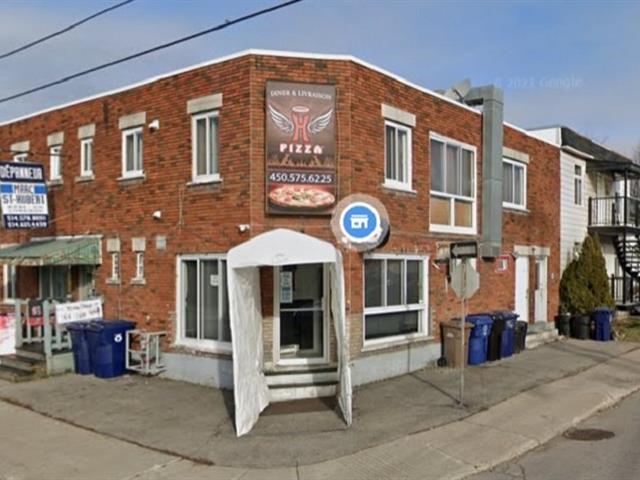 Quintuplex à vendre à Laval (Pont-Viau), Laval, 173 - 177, Rue  Saint-Hubert, 24174194 - Centris.ca