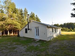 Cottage for sale in Saint-Joseph-de-Kamouraska, Bas-Saint-Laurent, 766, 7e Rang Ouest, 22122624 - Centris.ca
