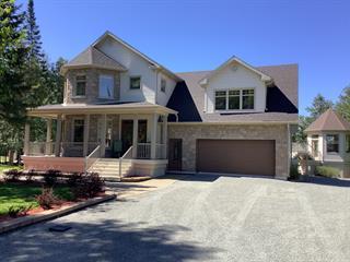 Maison à vendre à Duparquet, Abitibi-Témiscamingue, 38, Chemin  Wettring, 19475948 - Centris.ca