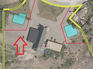 Terrain à vendre à Rouyn-Noranda, Abitibi-Témiscamingue, Avenue  Chénier, 10165131 - Centris.ca