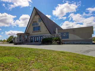 Commercial building for sale in Rouyn-Noranda, Abitibi-Témiscamingue, 515, Avenue  Chénier, 10591240 - Centris.ca