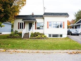 House for sale in Portneuf, Capitale-Nationale, 401, Rue  Saint-François, 10787087 - Centris.ca