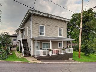 Triplex à vendre à Lévis (Desjardins), Chaudière-Appalaches, 12 - 12B, Rue  Caldwell, 10961525 - Centris.ca