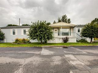 Maison mobile à vendre à Longueuil (Saint-Hubert), Montérégie, 3950, boulevard  Sir-Wilfrid-Laurier, app. 635, 22847265 - Centris.ca