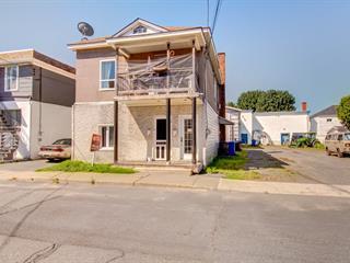 Duplex à vendre à Sorel-Tracy, Montérégie, 4 - 6, Rue  Albert, 28883581 - Centris.ca