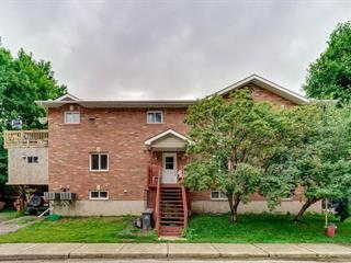 Duplex à vendre à Gatineau (Gatineau), Outaouais, 1403, Rue  Saint-Louis, 26325232 - Centris.ca