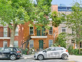 Triplex for sale in Montréal (Le Plateau-Mont-Royal), Montréal (Island), 4595 - 4599, Avenue des Érables, 18728745 - Centris.ca