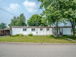 Maison mobile à vendre à Lévis (Desjardins), Chaudière-Appalaches, 138, Rue des Jacinthes, 26617506 - Centris.ca