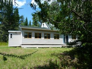 Maison à vendre à Lac-Saguay, Laurentides, 357, Vieille route  11, 9897010 - Centris.ca