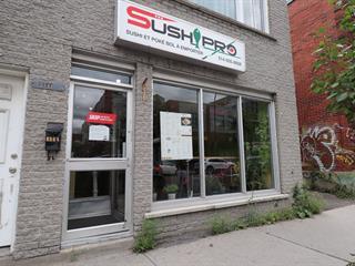 Business for sale in Montréal (Le Sud-Ouest), Montréal (Island), 2544, Rue du Centre, 22222214 - Centris.ca
