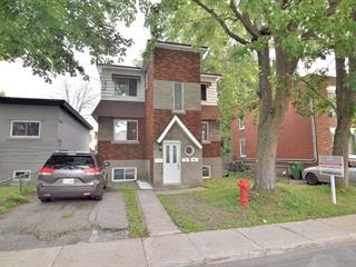 Duplex à vendre à Montréal (LaSalle), Montréal (Île), 173 - 175, Rue  Smith, 16958700 - Centris.ca